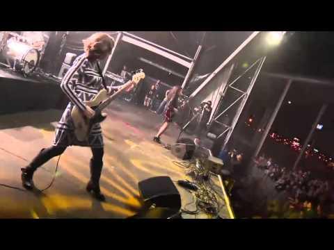 Babes In Toyland - Live @ Primavera [30/05/2015]