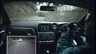 MAZDA RX7 vs  NISSAN GTR R35