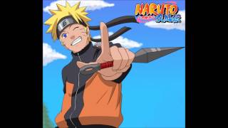 Naruto - Strong And Strike (Extended)