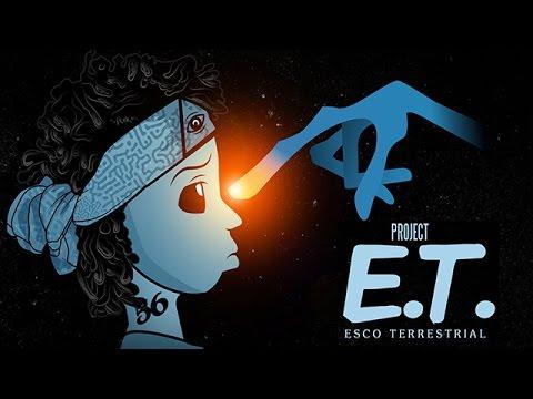 Future Who ft. Young Thug Project E.T. Esco Terrestrial