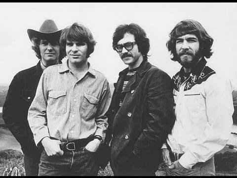 Creedence - Live and Rare