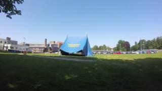 021 - CCN - Pippin - Circus Tent Time Lapse