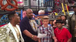 "Dan Schneider | ""Game Shakers"" 