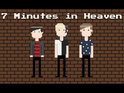 Xxx Mp4 7 Minutes In Heaven F U K Official Lyric Video 3gp Sex