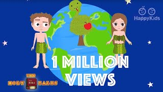 Old Testament Pt1 120 mins Gospel Tales I Old Testament Stories I Animated Children´s Bible Stories