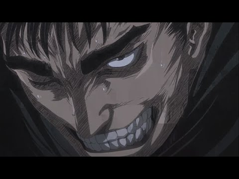 Berserk 2017 - Guts Kills Griffith