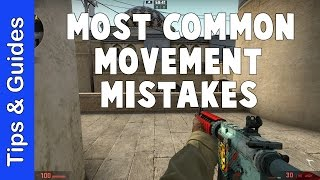 The Most Common Movement Mistake