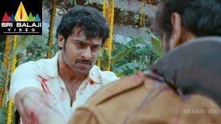 Mirchi Movie Prabhas Nonstop Action Scene | Prabhas, Anushka, Richa | Sri Balaji Video