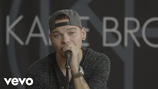 Kane Brown - Thunder in the Rain (Acoustic)