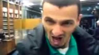 فلم الرسالة النسخة الجزائرية