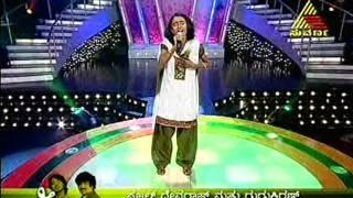 Shravya S Rao Star Singer.mpg