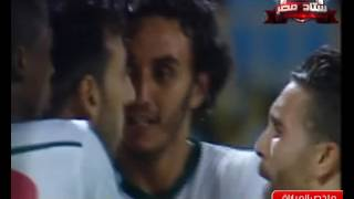 ملخص مباراة - المصري 2 - 0 الاتحاد السكندري   الجولة 31 - الدوري المصري