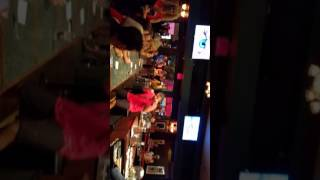 Tim Strazzere birthday Vegas