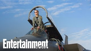 Who Is Captain Marvel? Meet The MCU's Most Powerful Hero Ever | Entertainment Weekly