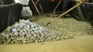 Mechanical Concrete  This Changes Everything  HD