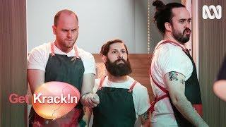 Get Krackin: The O'Dough's Dough Bros (Aunty Donna)