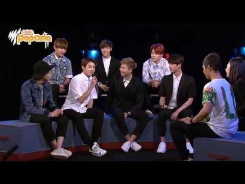 Xxx Mp4 BTS Show Off Their Hidden Talents SBS PopAsia TV 3gp Sex