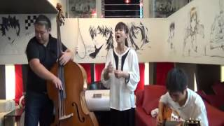 Yasashisa no tane Junko IWAO a Capella - Paris