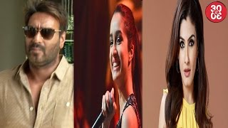 Ajay Completes Golmaal Again Schedule | Shraddha & Raveena In Talks For A Film