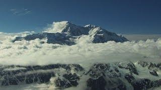 Climbing 13,000 Feet in 100 Degrees Below Zero