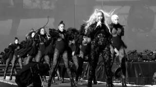 BTS: The Formation World Tour (Los Angeles)