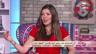 """حوار خاص مع الفنان """"مصطفى أبوسريع"""" - في ست الحسن"""
