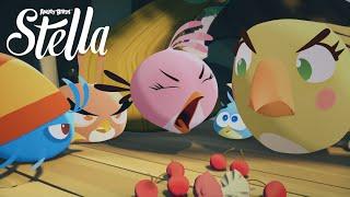 Angry Birds Stella - Season 2 Ep.1 Sneak Peek -