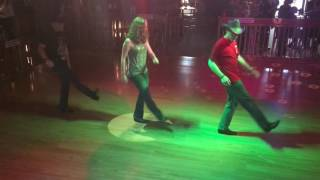 I Can Do This All Day - Line Dance Demo