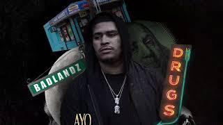 Ayo 215 - Back Up Off Me (NIGHTSHIFT EP)