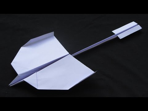 How to make a Paper Airplane BEST Paper Planes Paper Airplanes that FLY FAR . Martin