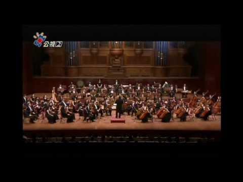 拉威爾 波麗露(完整版) 台北市交響樂團精� �演出