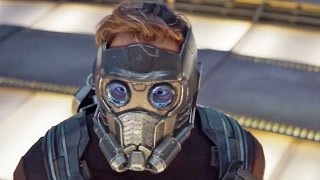 Guardians of the Galaxy 2 | official trailer #1 (2017) Chris Pratt