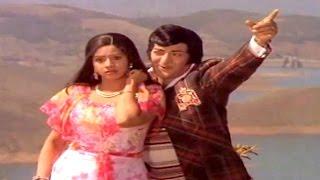 Jabilitho Cheppana Full Video Song || Vetagadu ||  N.T.Rama Rao,Sridevi