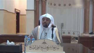 تأثير القرآن على قلوب الكفار~قصة رائعة للشيخ ياسر الدوسري