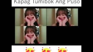 Kapag Tumibok Ang Puso  by: Kristel Fulgar