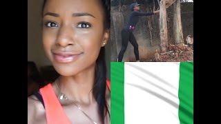 Nigeria Travel Vlog #12| Village life| NEPA took the light| Outdoor workout|