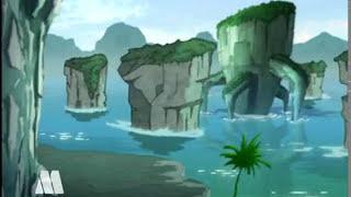 Moby Dick, peliculas de dibujos de aventuras para niños