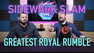 sWs Ep35 - The Greatest Royal Rumble