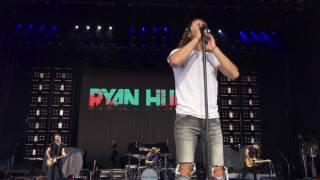 Love in a Bar - Ryan Hurd
