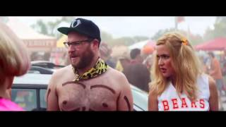 Bad Neighbours 2 – Trailer C (Universal Pictures)