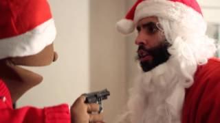 Peanut Live 215 Merry Christmas Santa Claus