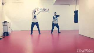 Duaa Dance Choreography