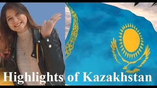 Central Asia-Highlihgts of Kazakhstan (2018) Part 31