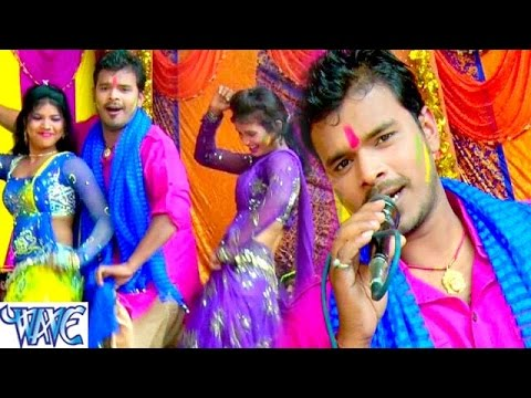 Xxx Mp4 साली के चोली सरहज के साया Rang Dale Da Holi Me Pramod Premi Bhojpuri Hit Holi Songs 2016 New 3gp Sex