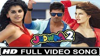 Dil Se Door Full Video Song Judwaa 2 Varun Dhawan Jacqueline Fernandeztapsee Pannu Armaan Malik