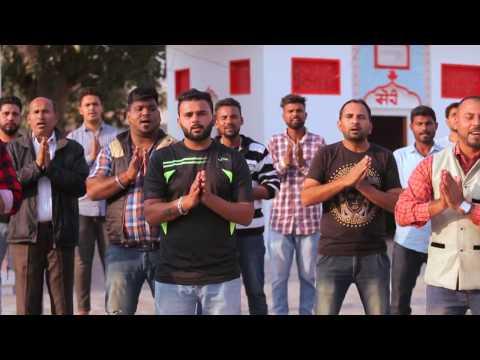 Kaum Chardi kalan | Maqbool | Sk Production | Brand New Punjabi Song 2017