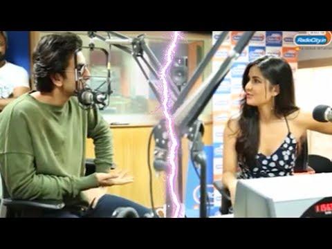 Xxx Mp4 EX Ranbir Kapoor And Katrina Kaif UGLY FIGHT On A Radio Show Viral Video 3gp Sex