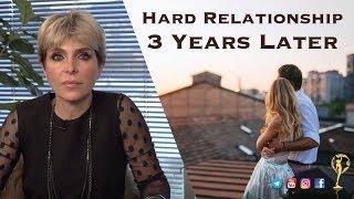 روابط سخت بعد از ۳ سال - دکترآزیتا ساعیان