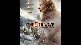 제 5침공 리뷰 The 5th Wave Review (Eng Sub)