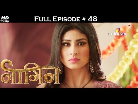 Naagin - 17th April 2016 - नागिन - Full Episode (HD)